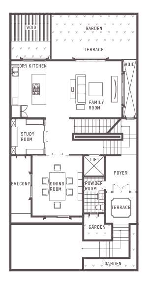 South Grove Floor Plan 2